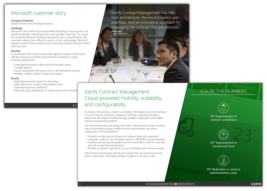 Contract Management image
