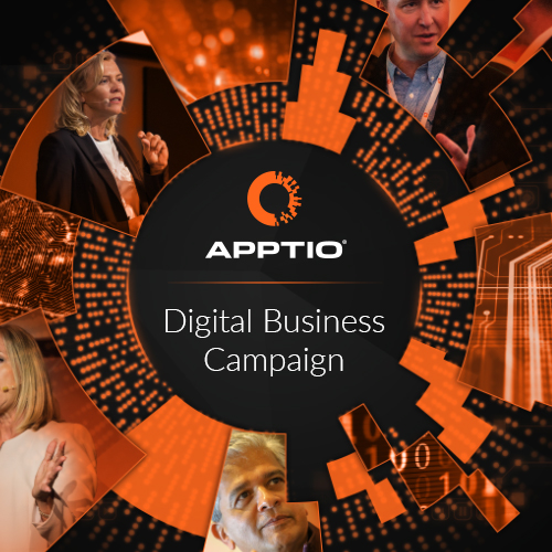 Digital Business Campaign Poster