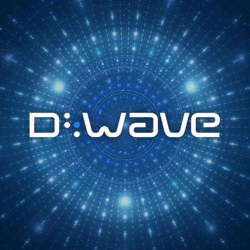DWave Home and Application Search pages